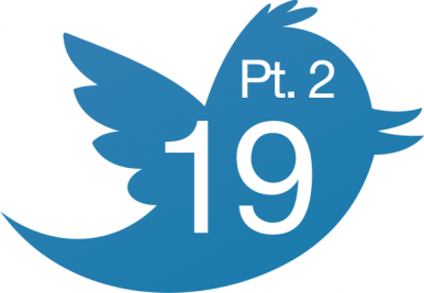 9 more people you should follow on Twitter