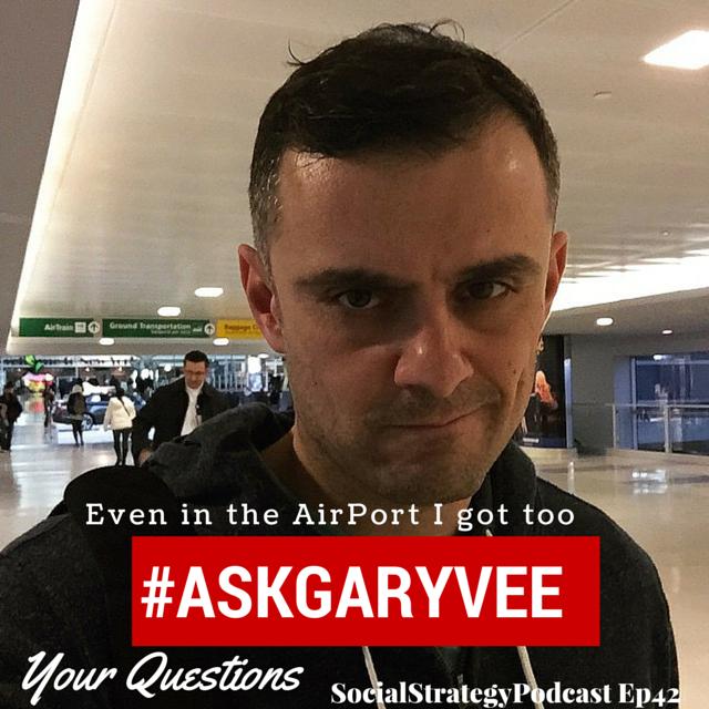 #AskGaryVeeShow